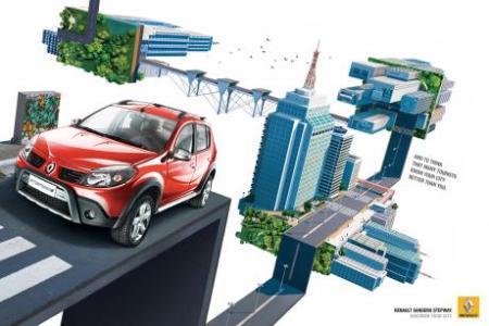 Renault: Stepway 2