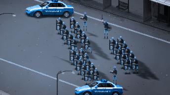 Police Side