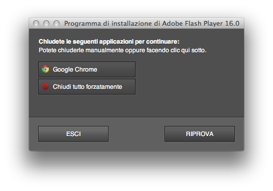 flash-chrome
